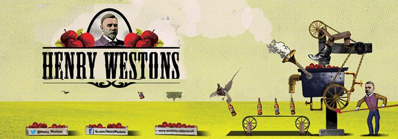 H. Weston & Sons