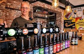 Brouwerij Bjuster
