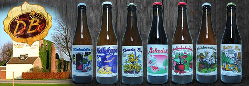 Brouwerij de Bie