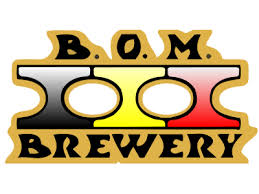 B.O.M. Brewery