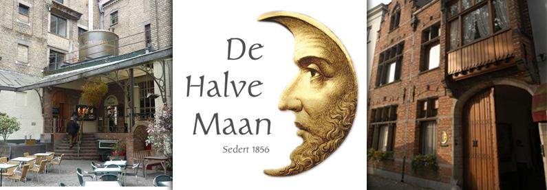 De Halve Maan Brugge