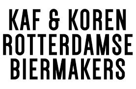 Kaf & Koren Rotterdamse Biermakers