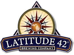Latitude 42 Brewing Co.