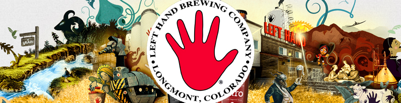 The Left Hand Brewing Company