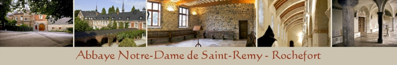 Notre Dame de St.Remy