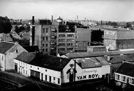Van Roy