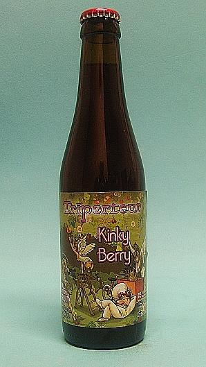 Kinky Berry 119