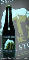 Ramses Shire Stout Barrel Aged 33cl