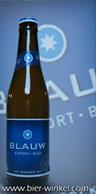 Blauw Export 33cl
