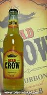 Dead Crow Bourbon 33cl