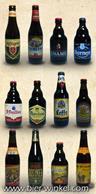 Bierpakket Abdij Brune 12 fles