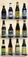 Bierpakket Blond 12 fles