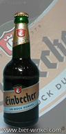 Einbecker Urbock Dunkel 33cl