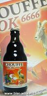 Chouffe Bok 6666 33cl
