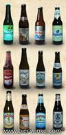 Bierpakket Wit Bier 12 fles