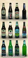 Bierpakket Pilsner 12 fles