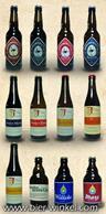 Bierpakket Amsterdam 12 fles