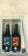 Bierkist Sint Bernardus