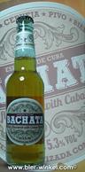 Bachata 33cl