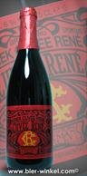 Lindemans Cuvee Rene Kriek 75cl