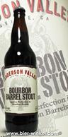 AVBC Bourbon Barrel Stout 65cl