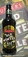 Fullers Old Winter Ale 50cl