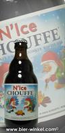 Chouffe N'Ice 33cl