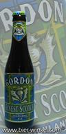 Gordon Finest Scotch Ale 33cl
