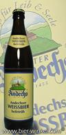 Andechs Hefe Weisse 50cl