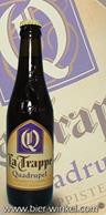 La Trappe Quadrupel 33cl