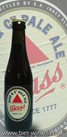 Bass Pale Ale 25cl
