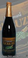 Lindemans Geuze 75cl