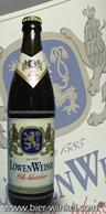 Löwenbrau Hefe Weissbier 50cl