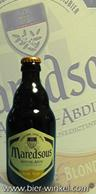 Maredsous Blond 6 33cl