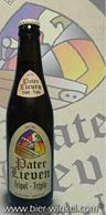 Pater Lieve Tripel 33cl