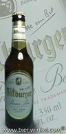 Bitburger Pilsner 33cl