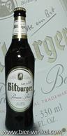 Bitburger Pilsner 50cl