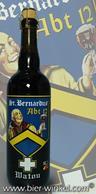 St Bernardus Abt 75cl