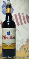 St Feuillien Blond 75cl