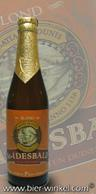 St Idesbald Blond 33cl