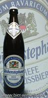 Weihenstephaner Hefe Weissbier 50cl