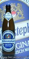 Weihenstephaner Original 50cl