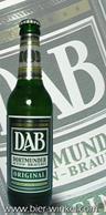 DAB 33cl