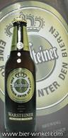 Warsteiner Pilsner 30cl