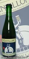 Cantillon Gueuze Lambic 37,5cl