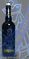 Cuvee van de Keizer Blauw 75cl