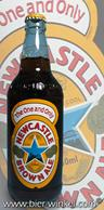 Newcastle Brown Ale 50cl