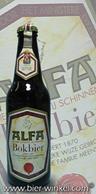 Alfa Bokbier 30cl