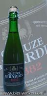 Girardin Gueuze Fond 37,5cl