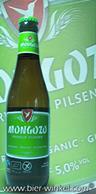 Mongozo Premium Pilsner Glutenvrij 33cl